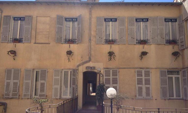 Hotel Rex Nizza